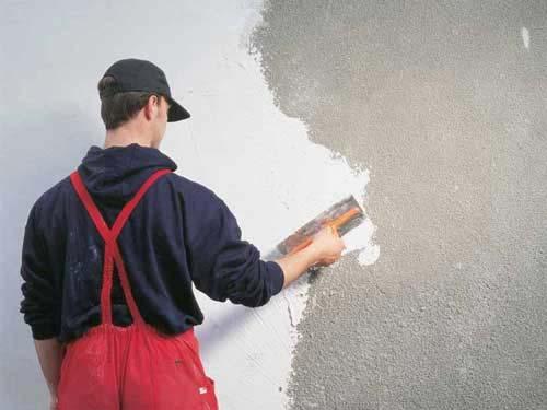 Bí quyết sơn nhà cũ đpẹ như mới